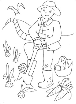 downloads - Coloring Pictures Of People
