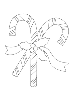 Free Colouring Letter To Santa