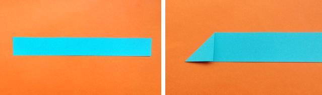 origami bipyramid step-by-step tutorial