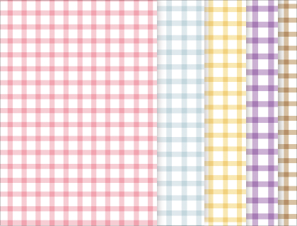 Fabric Scrapbook Papers - Mr Printables