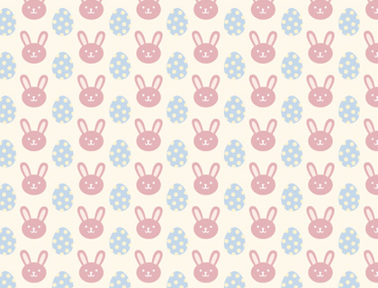 Easter Scrapbook Papers Mr Printables