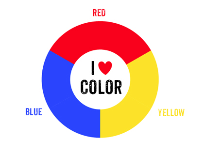 primary colors - Primary Color Pictures